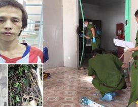 Khởi tố vụ sát hại 3 người trong căn nhà ven sông Đồng Nai