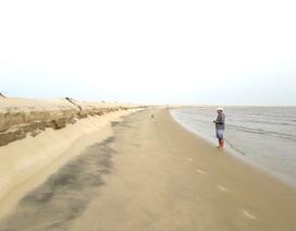 Đảo cát kỳ lạ đã có từ lâu nhưng mới nổi hơn 1 năm nay