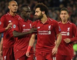 Liverpool buông tay hay tiếp tục chiến đấu với Man City?