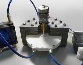 Giới khoa học Nga sáng chế loại tủ lạnh từ tính hiệu suất cao