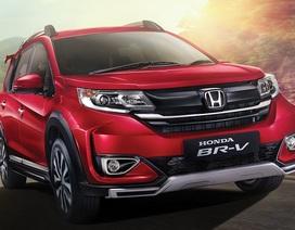 Honda BR-V tìm đường về Việt Nam?