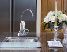 Những vấn đề cần lưu ý khi chọn mua thiết bị lọc nước