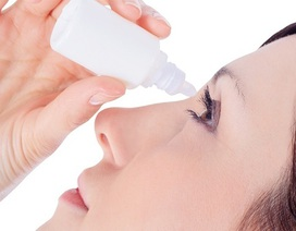 Những sai lầm khi sử dụng thuốc nhỏ mắt nhiều người thường gặp nhất