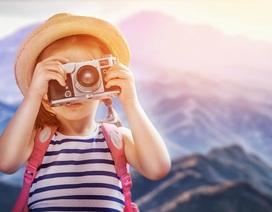 5 bí quyết giúp bé khỏe mạnh khi đi du lịch mùa nóng