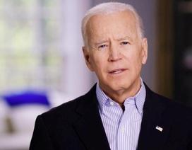 """Hành trình """"quá tam ba bận"""" tranh cử tổng thống Mỹ của ông Joe Biden"""