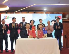 Trường ĐH FPT khởi động chương trình liên kết quốc tế với trường ĐH Công nghệ Swinburne