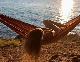 Trào lưu chụp ảnh khỏa thân khi du lịch được giới trẻ hưởng ứng