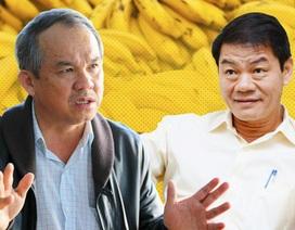 """Thương vụ 20.000 ha đất của Thaco: Bầu Đức nói """"không mua đứt bán đoạn"""""""