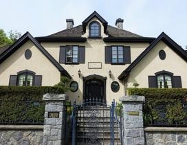 Mất 220.000 USD đặt cọc mới biết nhà từng có người bị sát hại