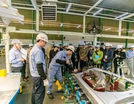 Chương trình Monozukuri - Bí quyết góp phần tạo nên thành công của Toyota