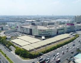 Horizon Homes TX.Thuận An - Tâm điểm phát triển của Thiên Minh Group