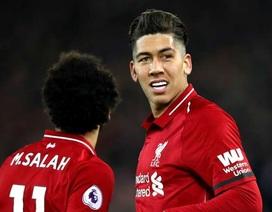 Liverpool tổn thất lớn trước thềm trận gặp Barcelona