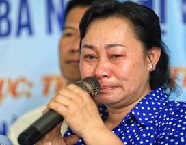 Vụ cả gia đình chịu oan sai: Chính thức nhận lại con gái sau 39 năm xa cách