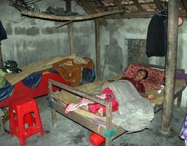 Quá đỗi xót xa người cựu binh Thành cổ Quảng Trị kiệt sức vì nuôi con ung thư, hai cháu mồ côi