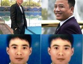 """Thêm 3 đối tượng trong đường dây """"Công ty tài chính Nam Long"""" bị bắt"""