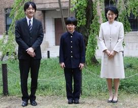 Nhật Bản truy lùng nghi phạm đặt dao vào bàn học của Hoàng tử 12 tuổi
