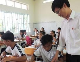 Bộ GD&ĐT trả lời về chế độ cho giáo viên khi chuyển sang làm công tác khác