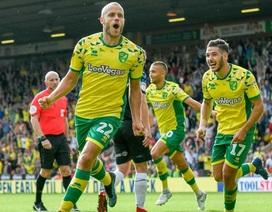 Xác định hai đội bóng sớm thăng hạng Premier League