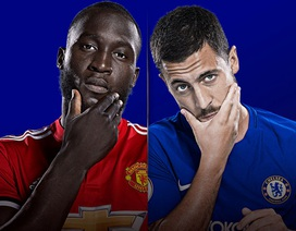 Man Utd - Chelsea: Ánh sáng cuối đường hầm
