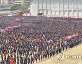 """Triều Tiên kêu gọi tự lực cánh sinh giữa """"vòng vây"""" trừng phạt"""