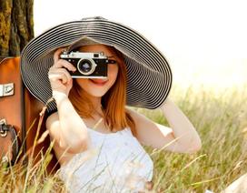 """7 mẹo để chụp ảnh """"siêu đẹp"""" trong điều kiện nắng gắt"""