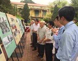 Nhiều hoạt động mừng ngày 30/4, 1/5 và 65 năm chiến thắng Điện Biên Phủ