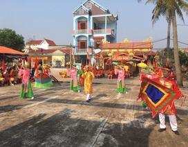 Trao Bằng Di sản Văn hóa phi vật thể Quốc gia cho Lễ hội Cầu Ngư tại Quảng Bình