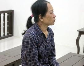 Nỗi ân hận của bà mẹ đơn thân sát hại con trai lúc đang ngủ
