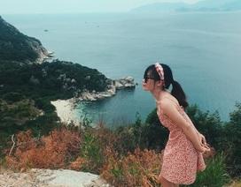 """Khám phá hoang đảo """"Robinson"""" – thiên đường ẩn giấu ít người biết ở Cam Ranh"""