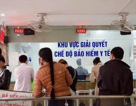 Hà Nội tăng giá dịch vụ y tế với những đối tượng không có BHYT từ 1/5