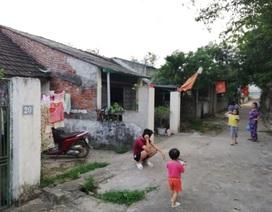 """Hòa Bình: 140 hộ dân """"kêu trời"""" vì suốt 15 năm chưa được tái định cư"""