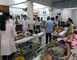 Hai người nước ngoài tử vong trên phố Hà Nội do tai nạn giao thông