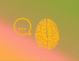 Thiết bị kỳ diệu biến suy nghĩ trở thành lời nói