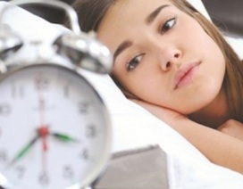 Rối loạn ngủ nhiều có liên quan đến thiếu sắt?