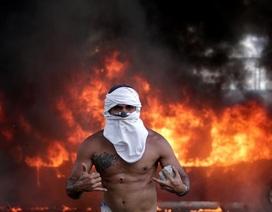 """Venezuela """"tố"""" CIA đứng sau đảo chính, dọa sẵn sàng đáp trả quân sự"""