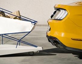 Ford đã chán làm ô tô?