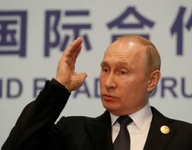 Tổng thống Putin tiếp tục mở rộng sắc lệnh cấp hộ chiếu cho người Ukraine