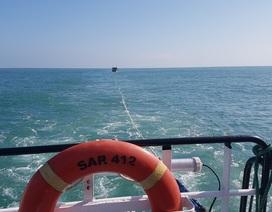 52 ngư dân gặp nạn ở Hoàng Sa đang trở về đất liền