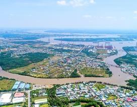 Biệt thự sinh thái ven sông: Hàng hiếm đang được người Sài Gòn săn đón