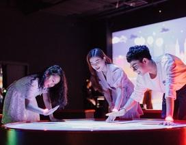 Ứng dụng công nghệ cao vào các hoạt động giải trí: Định nghĩa lại Trung tâm thương mại cho người trẻ
