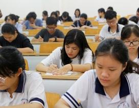 Trường ĐH Quốc tế TP.HCM gia hạn thêm 13 ngày đăng ký thi kiểm tra năng lực