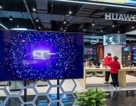 """Huawei """"đặt lịch"""" ra mắt TV 5G đầu tiên trên thế giới"""