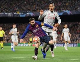 Van Dijk thừa nhận nỗi ám ảnh về Messi