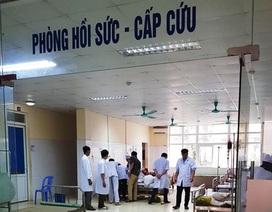 Người đàn ông  xông vào trường đâm 1 học sinh tử vong, 4 học sinh bị thương