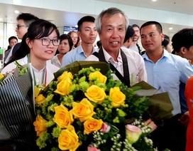 """""""Cô gái vàng Sinh học Việt Nam"""" nhận học bổng 7 tỷ đồng của Viện công nghệ danh giá thế giới"""