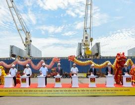 Doanh nghiệp Việt rộng cửa nhờ CPTPP