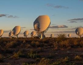 """Hệ thống kính viễn vọng có thể cùng lúc """"nghe – nhìn"""" vũ trụ"""