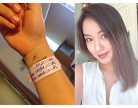 Hot girl Mi Vân sinh con lần 2 sau khi đính hôn với bạn trai 4 năm