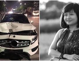 Sở GD&ĐT Hà Nội thăm, động viên gia đình cô giáo tử vong do tài xế uống rượu