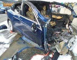 Tesla lại bị kiện vì hệ thống lái tự động
